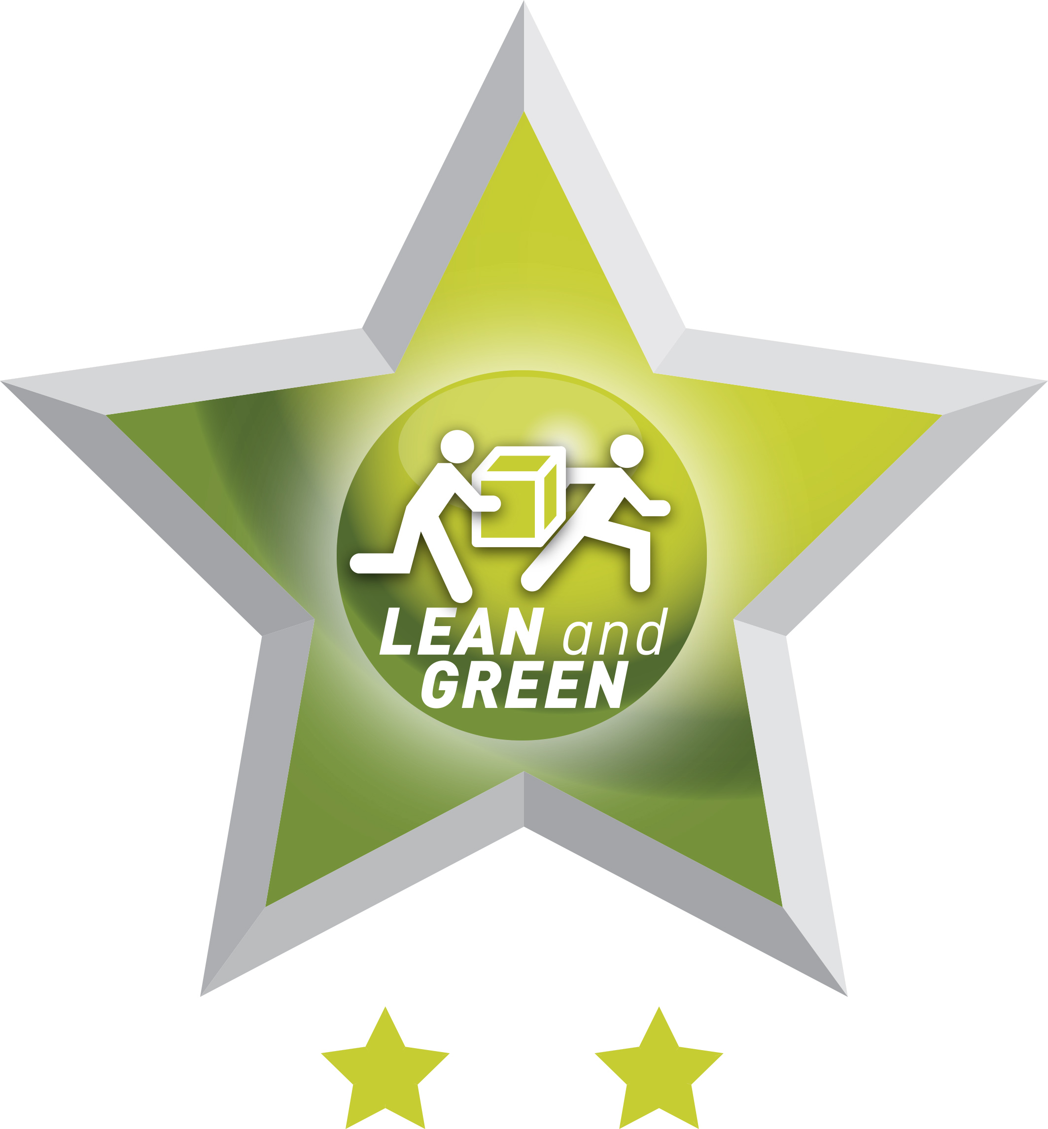 Lean and Green star