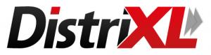 Logo DistriXL